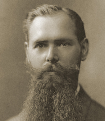Heinrich Reckeweg