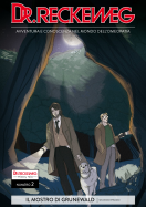 Dr Reckeweg Mistery Tales - Fumetto 2 Episodio