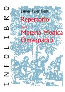 Repertorio della Materia Medica Omeopatica - Kent