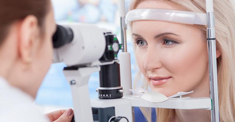 Occlusioni venose retiniche