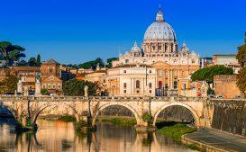 L'Omeopatia a Roma e nello Stato Pontificio