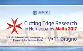 HRI International Homeopathy Research Conference
