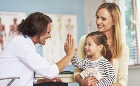Omeopatia e pediatria: risultati dell'indagine della FIMP