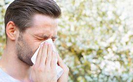 Omeopatia e allergie: caso clinico di rinite allergica