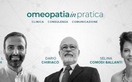 Corso Omeopatia in pratica