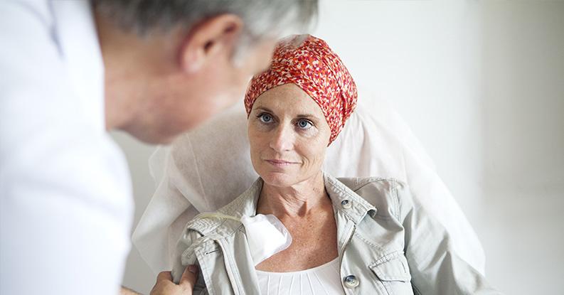 Trattamenti omeopatici di supporto in oncologia